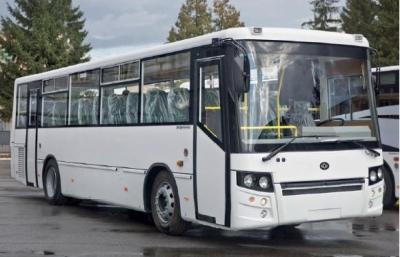 SUBURBAN / INTERCITY BUS BOGDAN A14532/A14542